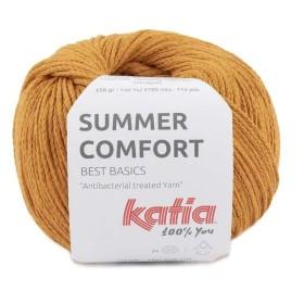 SUMMER COMFORT KATIA 69 Naranja