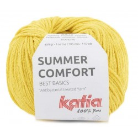 SUMMER COMFORT KATIA 70 Amarillo