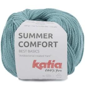 SUMMER COMFORT KATIA 73 Turquesa