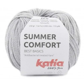 SUMMER COMFORT KATIA 75 Gris Claro