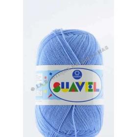 Suavel 8130. Azul