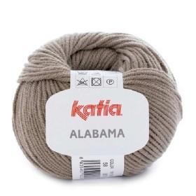 Alabama 58 Marrón