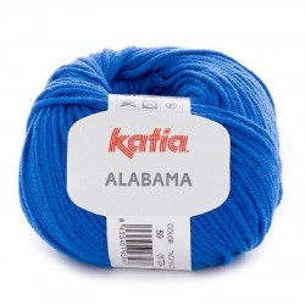 Alabama 59 Azul Noche