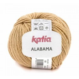 Alabama 69 Cashmere