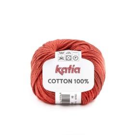COTTON 100% 64 Teja