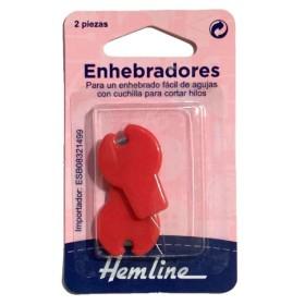ENHEBRADORES DE PLASTICO+METAL