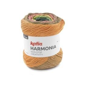 HARMONIA 206 Naranja