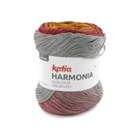 HARMONIA 207 Rojo