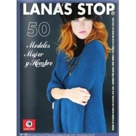 Revista Nº 105 - 50 Modelos Mujer y Hombre