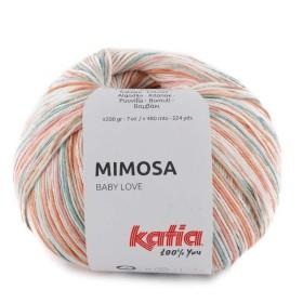KATIA MIMOSA 300 Coral