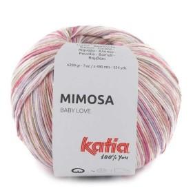 KATIA MIMOSA 301 Rosa