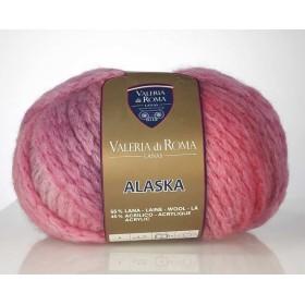 ALASKA VALERIA LANAS