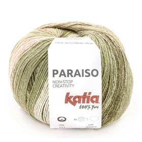 KATIA PARAISO 103 Kaki