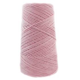 100% ALGODÓN PEINADO ORGANIC DETOX L 1204 Rosa (Rosa Bebé)