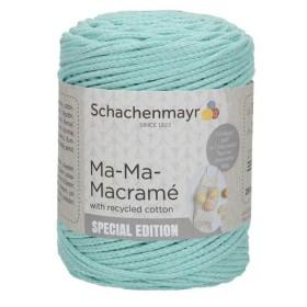 SCHACHENMAYR Ma-Ma-MACRAMÉ 00070. Pistacho