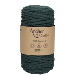 ANCHOR CRAFTY 111 Verde Botella