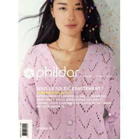 Revista nº 197 - PHILDAR - Primavera-Verano