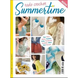 REVISTA SUMMERTIME