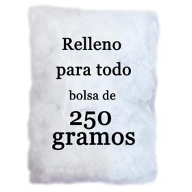 RELLENOS CASASOL 250 GR.