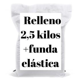 RELLENOS CASASOL 2.5 KG.