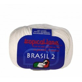 BRASIL 2 - TROPICALLANE 01 Blanco