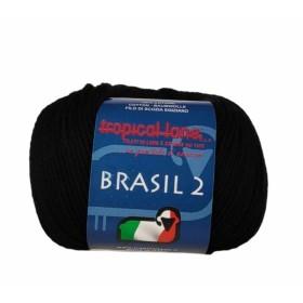 BRASIL 2 - TROPICALLANE 02 Negro