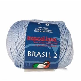 BRASIL 2 - TROPICALLANE 17 Celeste