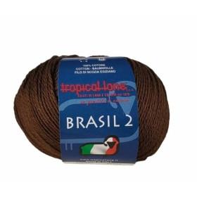BRASIL 2 - TROPICALLANE 30 Marrón