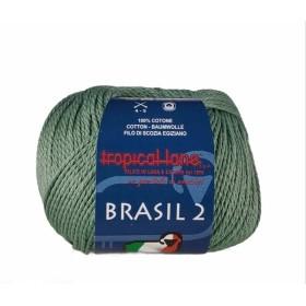 BRASIL 2 - TROPICALLANE 87 Verde