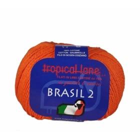 BRASIL 2 - TROPICALLANE 165 Naranja