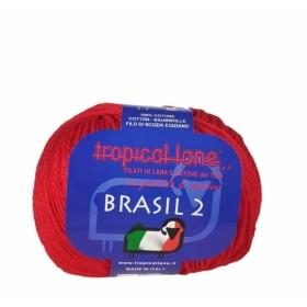BRASIL 2 - TROPICALLANE 614 Rojo