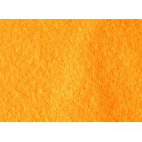 Fieltro Naranja Claro