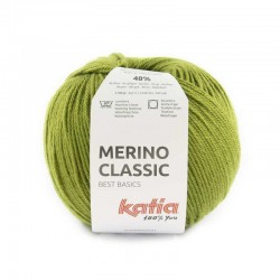 Merino Classic 90 Verde