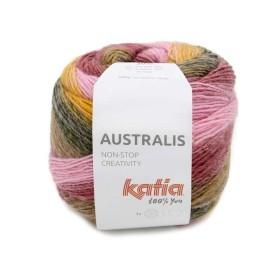 KATIA AUSTRALIS 200 Coral