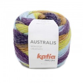 KATIA AUSTRALIS 204 Lila