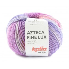 AZTECA FINE LUX 412 Lila