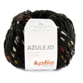 AZULEJO 402 Negro