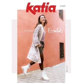 Revista Nº 107 - Katia Essentials 2021-2022