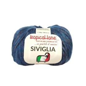 SIVIGLIA - TROPICAL LANE  3 Azulón