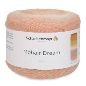 MOHAIR DREAM SCHACHENMAYR 81- Salmón