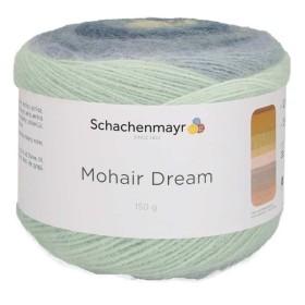 MOHAIR DREAM SCHACHENMAYR 83- Verde Claro