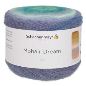 MOHAIR DREAM SCHACHENMAYR 84- Verde