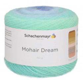 MOHAIR DREAM SCHACHENMAYR 85- Pistacho
