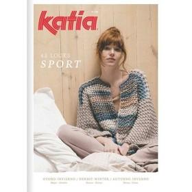 Revista Nº 108 - MUJER SPORT KATIA INVIERNO 2021-2022