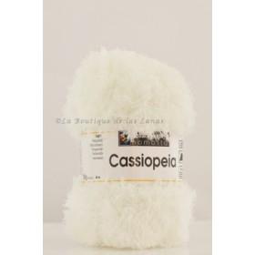 Cassiopeia Blanco