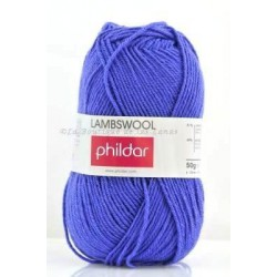 Lambswool Azulon