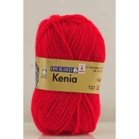 Kenia 532. Rojo