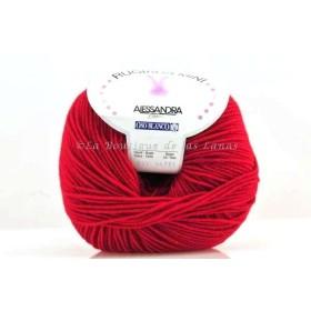 Rugiada Mini Rojo