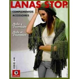 Revista 97 Complementos Lanas Stop