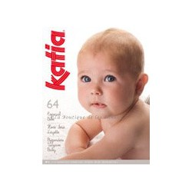 Revista Bebe3 Otono Invierno Katia